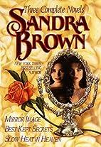 Three Complete Novels: Mirror Image, Best…
