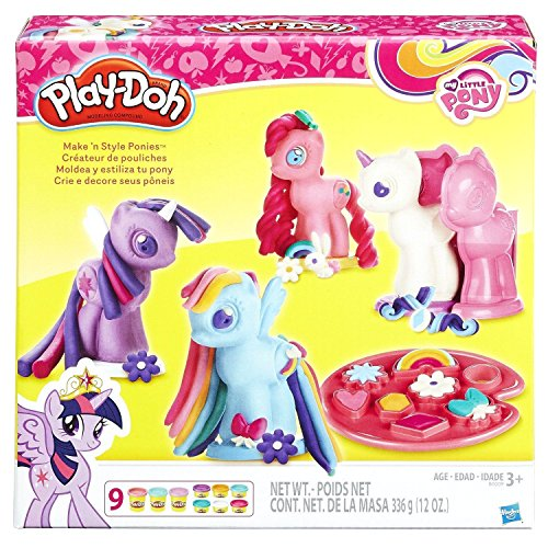 play-doh-my-little-pony-make-n-style-ponies-kids-new-toy-set-fun-gift-molds