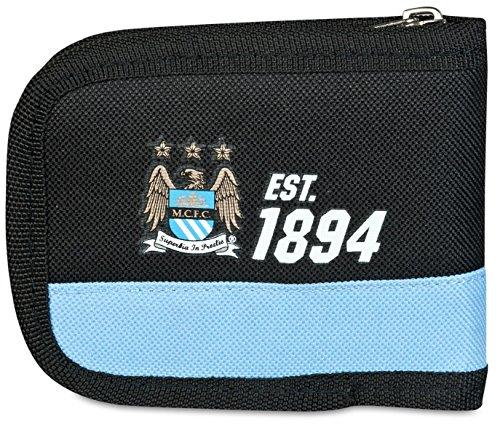Manchester City FC-Portafoglio