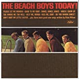 Today! [VINYL] The Beach Boys