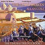 The Gods Awaken: The Timuras Trilogy, Book 3 | Allan Cole