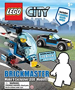 LEGO City Brickmaster