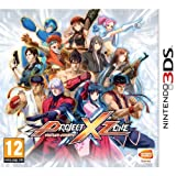 Project X Zone (Nintendo 3DS) [Nintendo DS] - Game