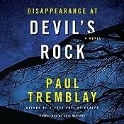 Disappearance at Devil's Rock: A Novel | [Paul Tremblay]
