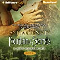 Fountain of Secrets: The Relic Seekers, Book 2 (       UNABRIDGED) by Anita Clenney Narrated by Renee Raudman