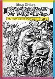 Steve Ditko's Static (Ditko package series) (0967317363) by Ditko, Steve