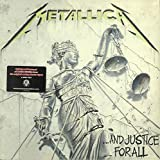Metallica - And Justice For All - Half Speed Master Vinyl