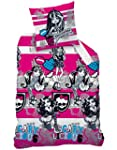 Monster High Bettw�sche Set 135x200cm...