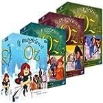 Le Magicien d'Oz - Int�grale - Pack 4...