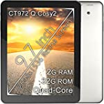 "9.7"" inch tablet / Touchpad Android 4..."