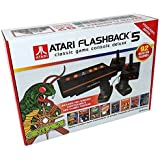 Atari Flashback 5 Classic Game Console Deluxe Collector's Edition by AtGames [並行輸入品]