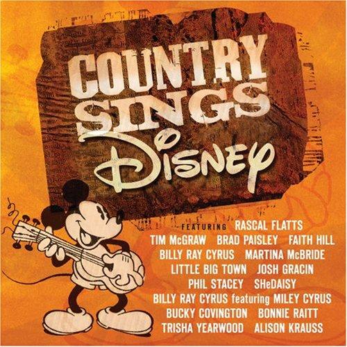 Various Artists - Country Sings Disney - Zortam Music
