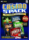 Masque Casino 5 Pack