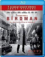 【Amazon.co.jp限定】バードマン あるいは(無知がもたらす予期せぬ奇跡)(B2サイズポスター付) [Blu-ray]