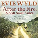 After the Fire, a Still Small Voice Audiobook by Evie Wyld Narrated by David Tredinnick