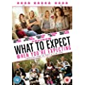 What To Expect When You're Expecting [DVD]