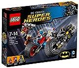 レゴ スーパー・ヒーローズ バットマン