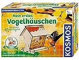 Kosmos 631734 - Mein erstes Vogelhäuschen