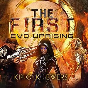 EVO Uprising Audiobook