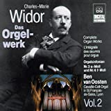 Complete Organ Works, Vol. 2