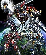 第2次スーパーロボット大戦OG COMPLETE BD BOX 特典 電撃スパロボ! SP - OG Official Book -付き