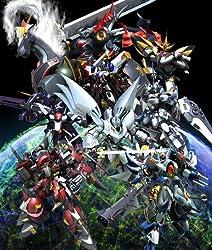 第2次スーパーロボット大戦OG (通常版) (発売日未定) 特典 電撃スパロボ! SP - OG Official Book -付き