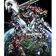 第2次スーパーロボット大戦OG COMPLETE BD BOX (発売日未定) 特典 電撃スパロボ! SP - OG Official Book -付き