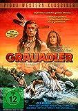 DVD Cover 'Grauadler (Grayeagle) - Westernabenteuer vom Regisseur von AM HEILIGEN GRUND (Pidax Western-Klassiker)