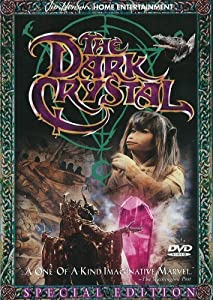 The Dark Crystal by Sony Pictures Home Entertainment