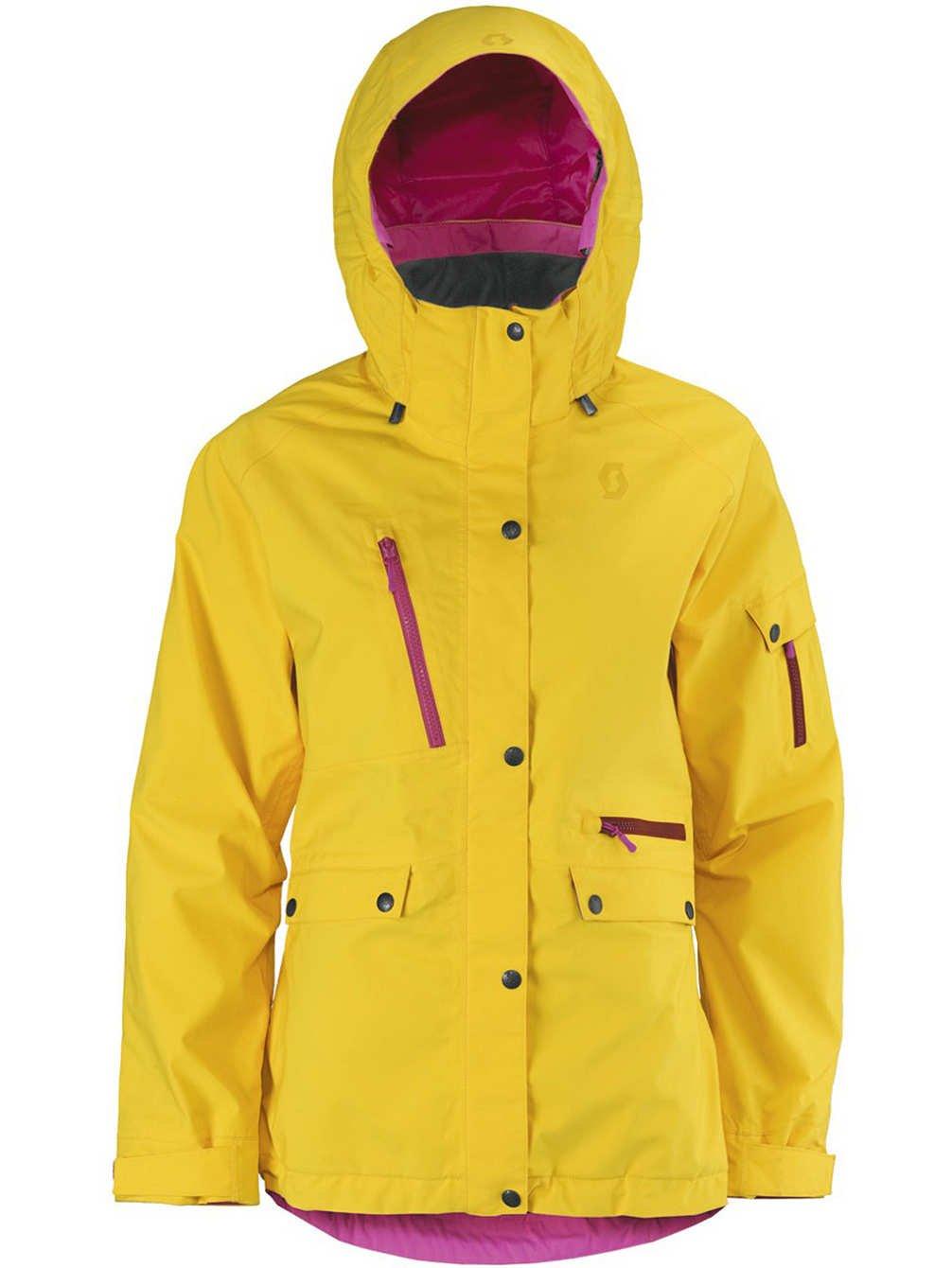 Damen Snowboard Jacke Scott Annita Jacket jetzt bestellen