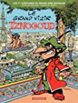 Iznogoud - tome 1 - Le Grand Vizir Iz...