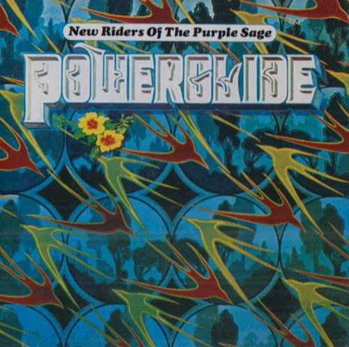 I Am A Rider Song Download: New Riders Of The Purple Sage