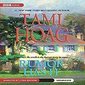 Rumor Has It | Tami Hoag
