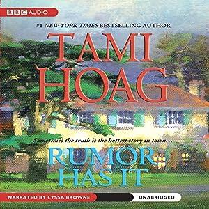 Rumor Has It | [Tami Hoag]