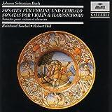 Bach - Sonates for Violin & Harpsichord - BVW 1014-1019a et BVW 1021-1024