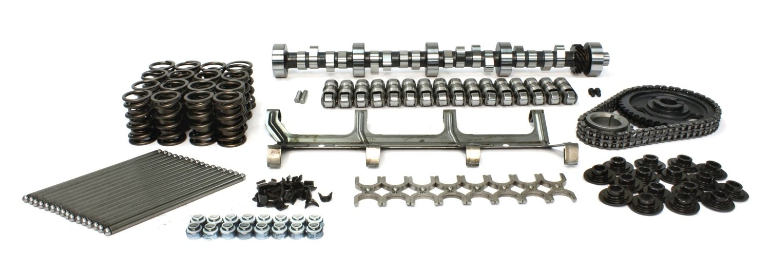 COMP Cams K31-602-8 Camshaft Kit comp cams 12 253 4 camshaft
