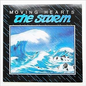 the storm LP