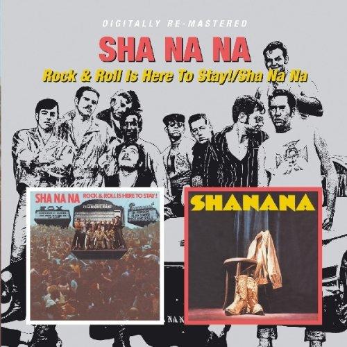 Sha Na Na - Sha Na Na -  Rock