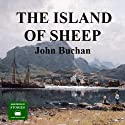 The Island of Sheep: A Richard Hannay Thriller, Book 5 Audiobook by John Buchan Narrated by Peter Joyce