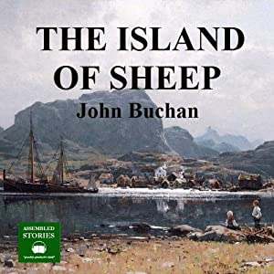 The Island of Sheep Audiobook