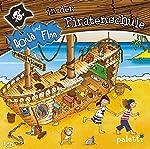 Ronja und Finn in der Piratenschule (Ronja und Finn) | Melle Siegfried,Thomas Krüger