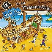 Ronja und Finn in der Piratenschule (Ronja und Finn)   Melle Siegfried, Thomas Krüger