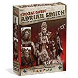 Zombicide: Green Horde: Special Guest Artist: Adrian Smith