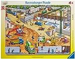 Ravensburger 06678 - An der Baustelle...