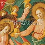 Tallis Scholars Sing music of Thomas...