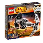 Lego 75082 - Star Wars Tie Advanced P...