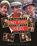 The Complete A-Z of Only Fools and Horses (0752860259) by Webber, Richard