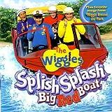 Songtexte von The Wiggles - Splish Splash Big Red Boat