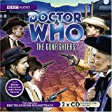 Doctor Who, the Gunfighters