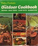 BETTY CROCKER'S NEW OUTDOOR COOKBOOK